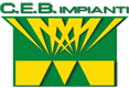 ceb IMPIANTI logo