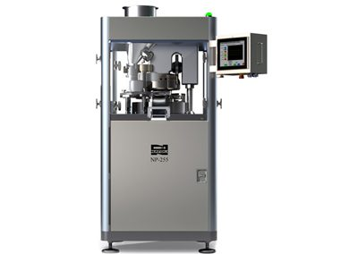 Laboratory & Production Tablet Press